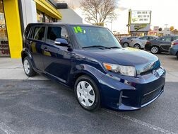 2014_Scion_xB_5d Wagon Auto_ Albuquerque NM