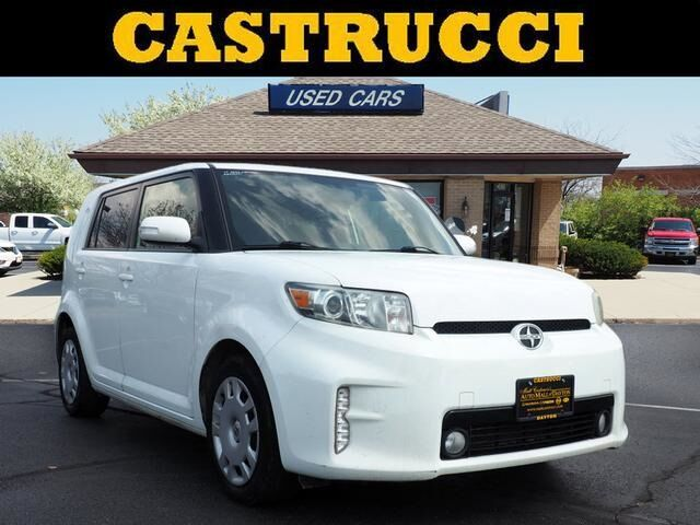 2014 Scion xB Base Dayton OH