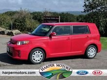 2014_Scion_xB_Base_ Eureka CA