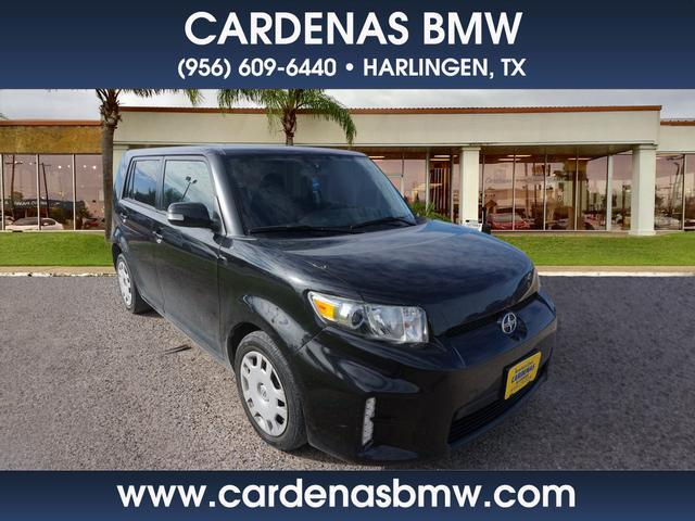 2014 Scion xB Base Harlingen TX