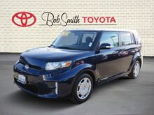 2014_Scion_xB_base_ La Crescenta CA