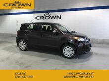 2014_Scion_xD_5dr HB Auto_ Winnipeg MB