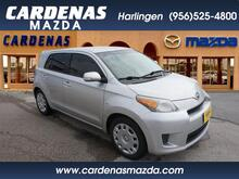 2014_Scion_xD_Base_ McAllen TX