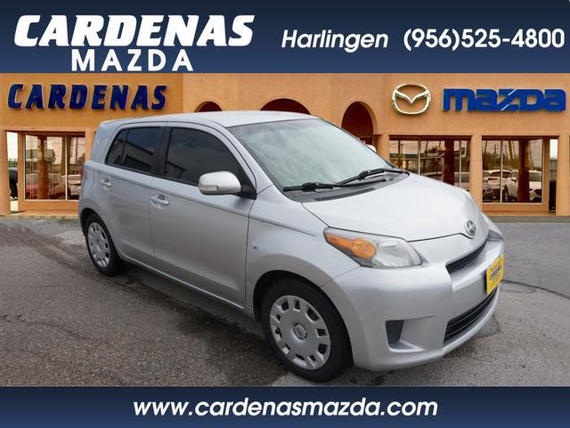 2014 Scion xD Base Harlingen TX