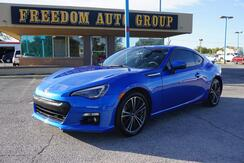2014_Subaru_BRZ_Limited_ Dallas TX