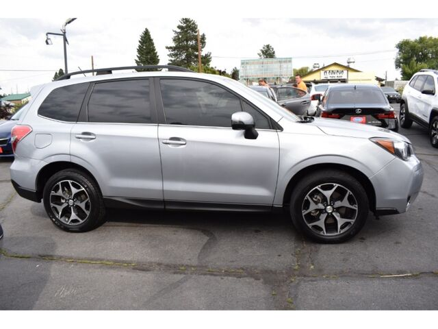 2014 Subaru Forester 2.0XT Touring Bend OR