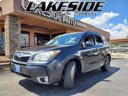 2014_Subaru_Forester_2.0XT Touring_ Colorado Springs CO