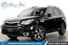 2014 Subaru Forester 2.0XT Touring Moonroof Htd Seats BackUp Cam Nav