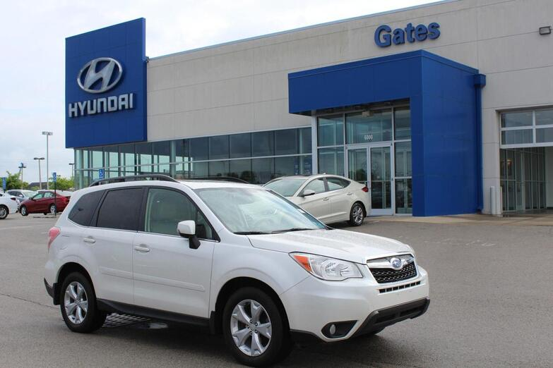 2014 Subaru Forester 2.5 Touring AWD w/Sunroof-Navi-Leat Richmond KY