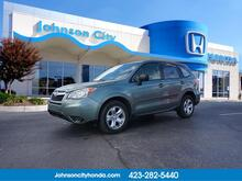 2014_Subaru_Forester_2.5i_ Johnson City TN