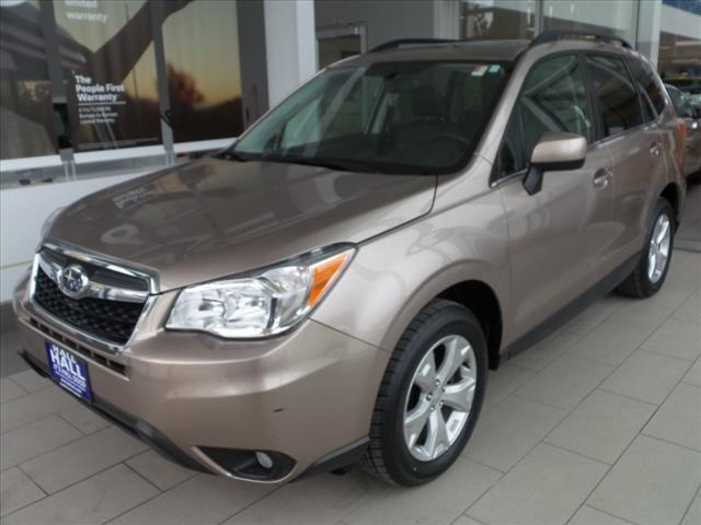 2014 Subaru Forester 2.5i Limited Brookfield WI
