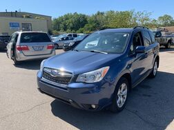 2014_Subaru_Forester_2.5i Limited_ Cleveland OH