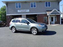 2014_Subaru_Forester_2.5i Limited_ East Windsor CT