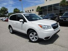 2014_Subaru_Forester_2.5i Limited_ Fort Myers FL