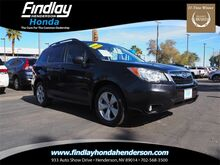 2014_Subaru_Forester_2.5i Limited_ Henderson NV