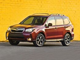 Used Subaru Forester Lake Wales Fl