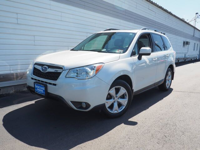 2014 Subaru Forester 2.5i Limited Portsmouth NH