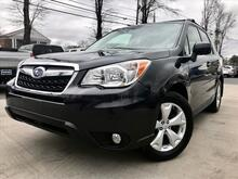 2014_Subaru_Forester_2.5i Limited_ Raleigh NC