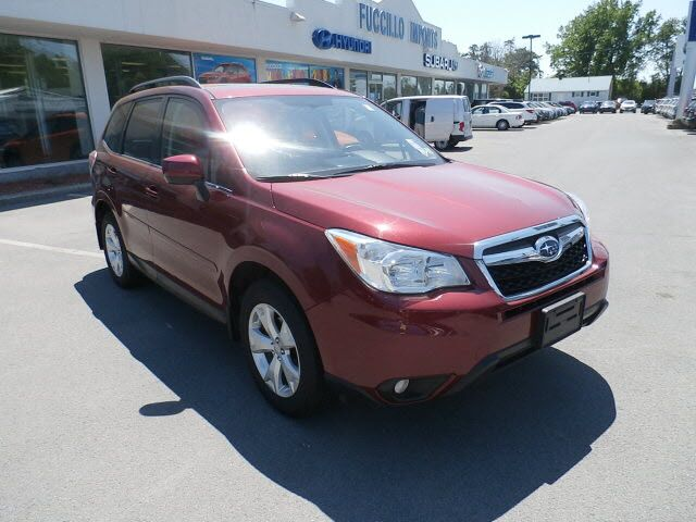 2014 Subaru Forester 2.5i Limited Watertown NY