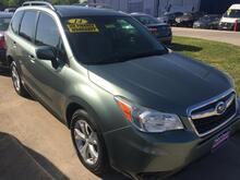 2014_Subaru_Forester_2.5i Premium_ Austin TX