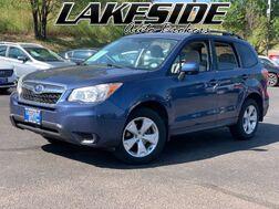 2014_Subaru_Forester_2.5i Premium_ Colorado Springs CO