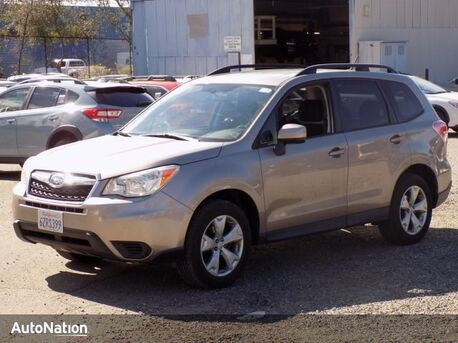 2014_Subaru_Forester_2.5i Premium_ Roseville CA