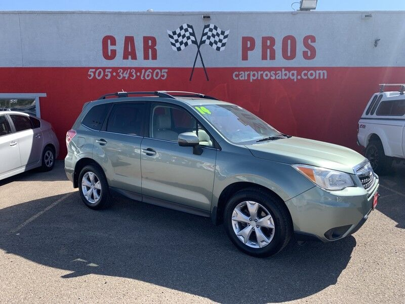 2014 Subaru Forester 2.5i Touring Albuquerque NM