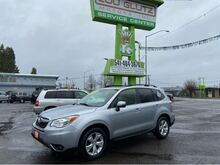 2014_Subaru_Forester_2.5i Touring_ Eugene OR