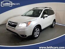 2014_Subaru_Forester_4dr Auto 2.5i Touring PZEV_ Cary NC