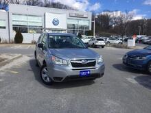 2014_Subaru_Forester_4dr Man 2.5i PZEV_ Westborough MA