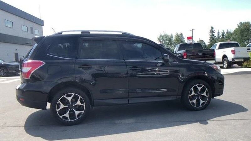 2014 Subaru Forester XT Touring Greater Sudbury ON