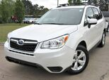 2014 Subaru Forester w/ BACK UP CAMERA & PANORAMIC ROOF