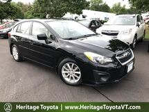 2014 Subaru Impreza 2.0i Premium South Burlington VT
