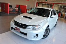 2014 Subaru Impreza Sedan WRX 1 Owner Manual Transmission
