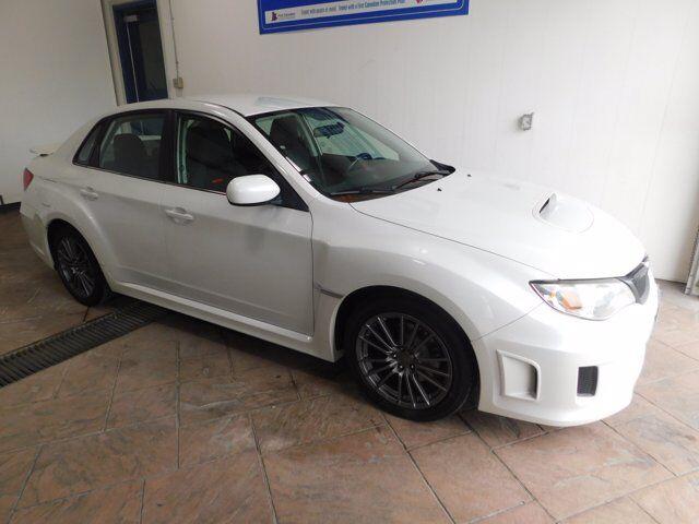 2014 Subaru Impreza Sedan WRX *MANUAL*SYMMETRICAL AWD Listowel ON