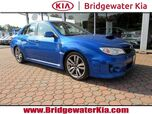 2014 Subaru Impreza Sedan WRX STI, Remote Keyless Entry, Touch Screen Audio, Bluetooth Technology, Heated Sport Seats, HID Headlights, 2.5L 265-HP Turbocharged Engine, 5-Speed Manual Transmission, Sport Tuned Suspension, 17-Inch Alloy Wheels,