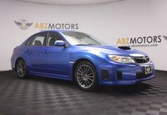 2014_Subaru_Impreza Sedan WRX_WRX AWD Alpine Sound,Bluettoth/USB,6 Speed Manual_ Houston TX