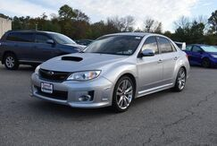 2014_Subaru_Impreza Sedan WRX_WRX STI_ Pompton Plains NJ