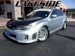 2014_Subaru_Impreza WRX_4-Door_ Colorado Springs CO