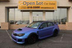 2014_Subaru_Impreza WRX_4-Door_ Las Vegas NV