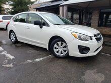 2014_Subaru_Impreza Wagon_2.0i_ Georgetown KY