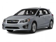 2014_Subaru_Impreza Wagon_2.0i Premium_ Covington VA