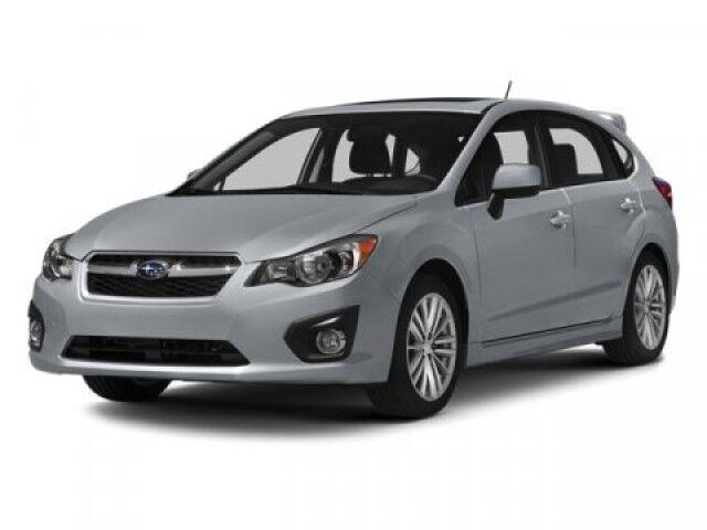 2014 Subaru Impreza Wagon 2.0i Premium Hackettstown NJ