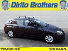 2014_Subaru_Impreza Wagon_2.0i_ Walnut Creek CA