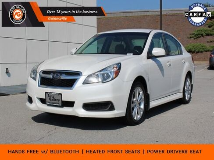 2014_Subaru_Legacy_2.5i_ Gainesville GA