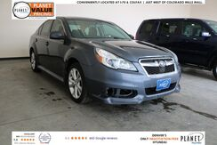 2014 Subaru Legacy 2.5i Golden CO