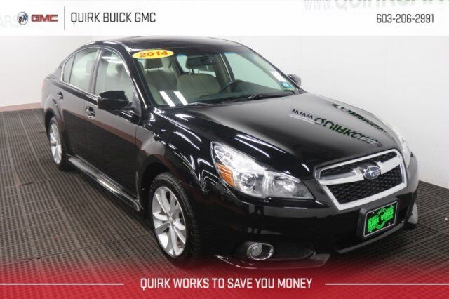 2014 Subaru Legacy 2.5i Limited Manchester NH