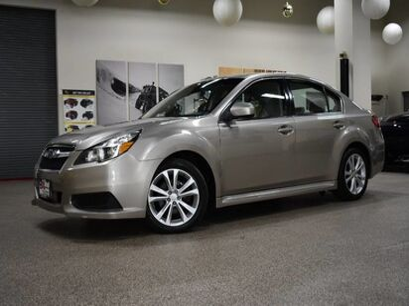 2014_Subaru_Legacy_2.5i Premium AWD_ Boston MA