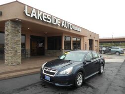 2014_Subaru_Legacy_2.5i Premium_ Colorado Springs CO