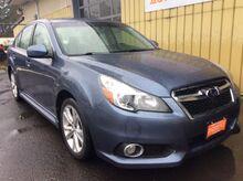 2014_Subaru_Legacy_2.5i Premium_ Spokane WA
